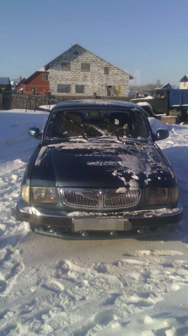 ГАЗ 3110 Волга, 2002 год, 42 000 руб.
