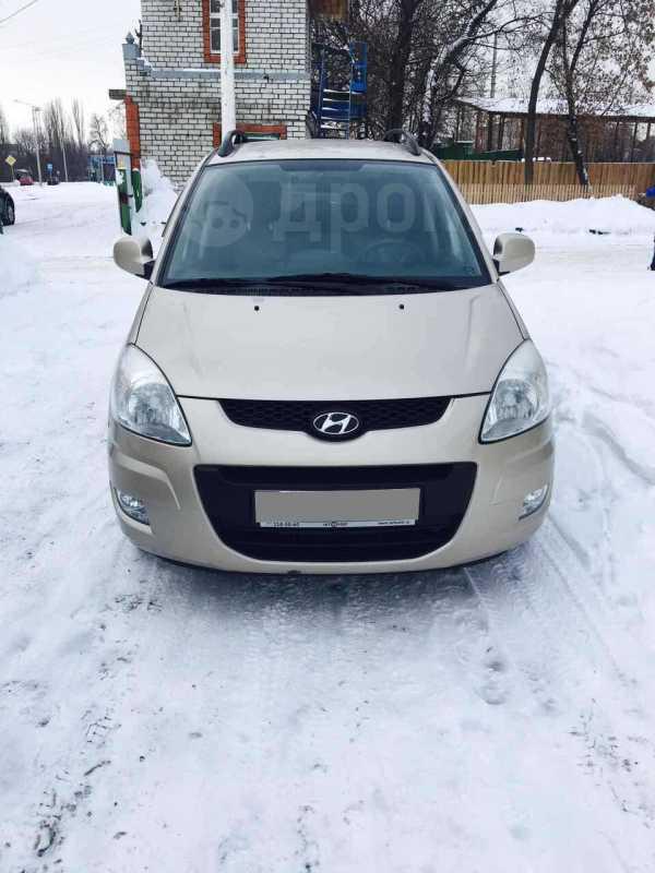 Hyundai Matrix, 2009 год, 410 000 руб.