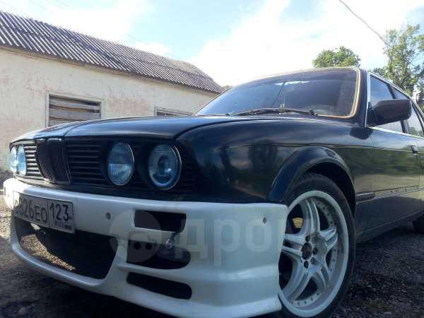 BMW 3-Series, 1984 год, 120 000 руб.