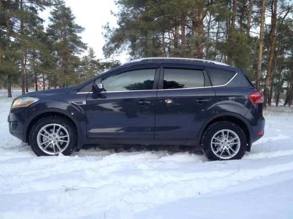 Ford Kuga, 2011 год, 759 000 руб.