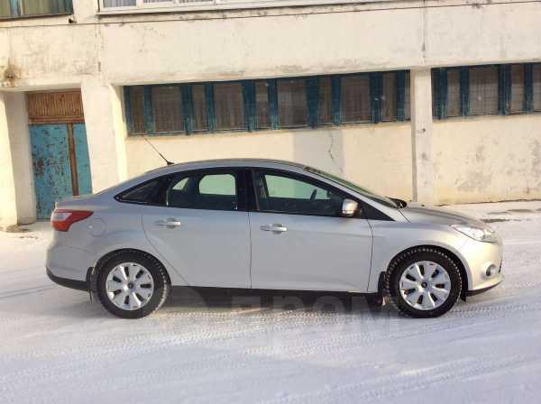 Ford Focus, 2013 год, 555 000 руб.