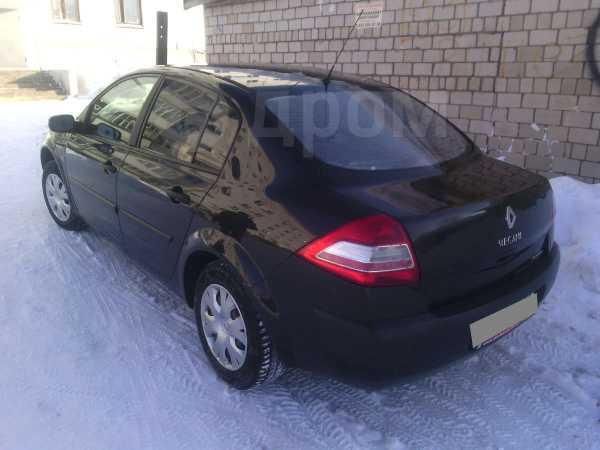 Renault Megane, 2007 год, 273 000 руб.