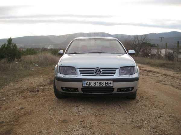 Volkswagen Bora, 2003 год, 299 339 руб.