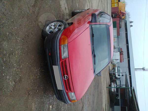 Opel Astra, 1993 год, 150 000 руб.