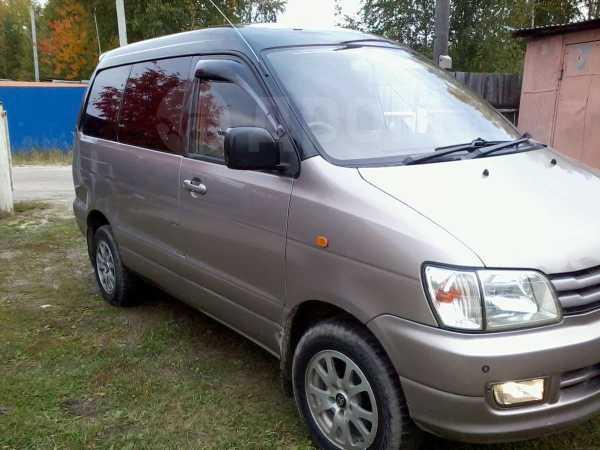 Toyota Lite Ace Noah, 1997 год, 280 000 руб.