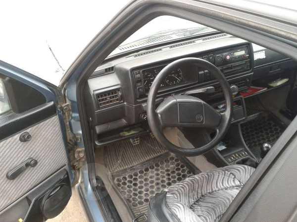 Volkswagen Jetta, 1990 год, 105 000 руб.