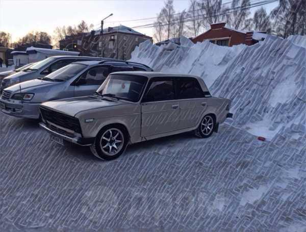 Лада 2106, 1992 год, 55 000 руб.