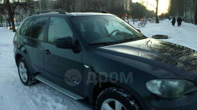 BMW X5, 2008 год, 1 025 000 руб.