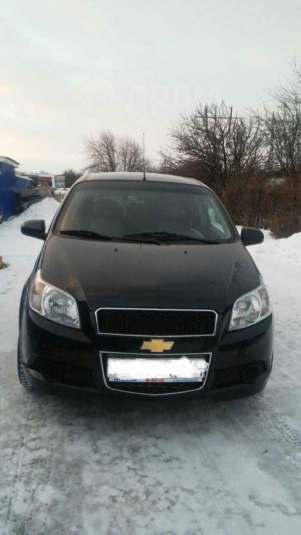Chevrolet Aveo, 2010 год, 255 000 руб.