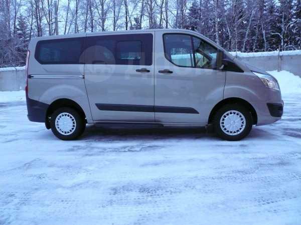 Ford Tourneo Custom, 2013 год, 1 500 000 руб.