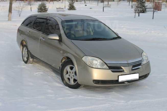 Nissan Primera, 2001 год, 159 000 руб.