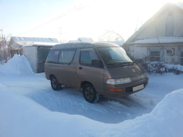 Toyota Town Ace, 1992 год, 170 000 руб.