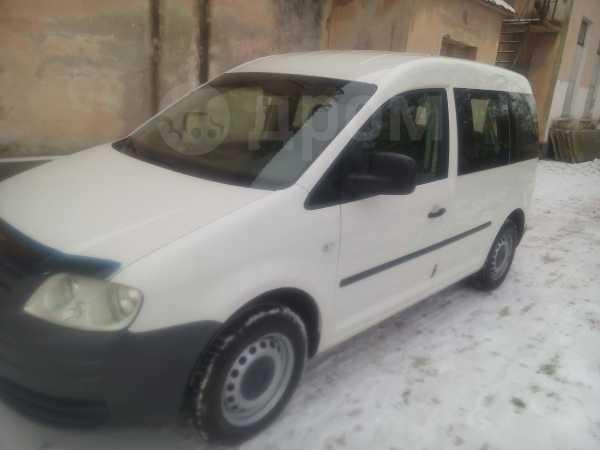 Volkswagen Caddy, 2006 год, 375 000 руб.