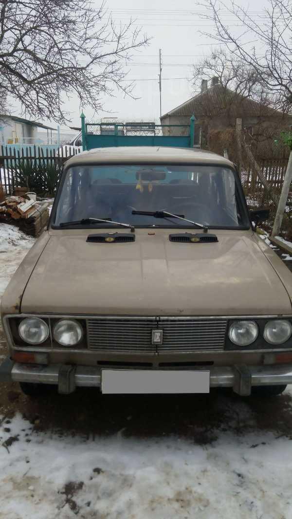 Лада 2106, 1991 год, 55 000 руб.