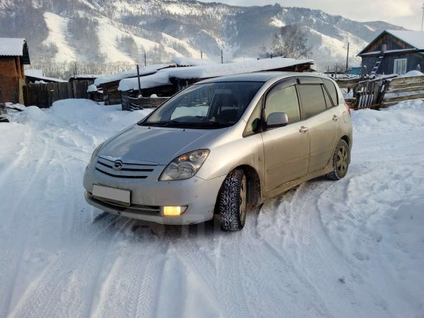 Toyota Corolla Spacio, 2003 год, 315 000 руб.