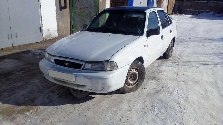 Daewoo Nexia, 1999 год, 90 000 руб.