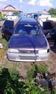Nissan Wingroad, 1997 год, 78 000 руб.