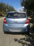 Hyundai i20, 2010 год, 400 000 руб.