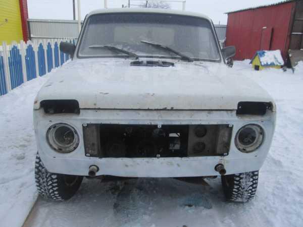 Лада 4x4 2121 Нива, 1988 год, 28 000 руб.