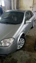 Nissan Primera, 2006 год, 225 000 руб.