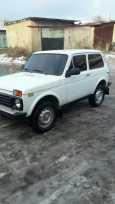 Лада 4x4 2121 Нива, 1995 год, 99 000 руб.