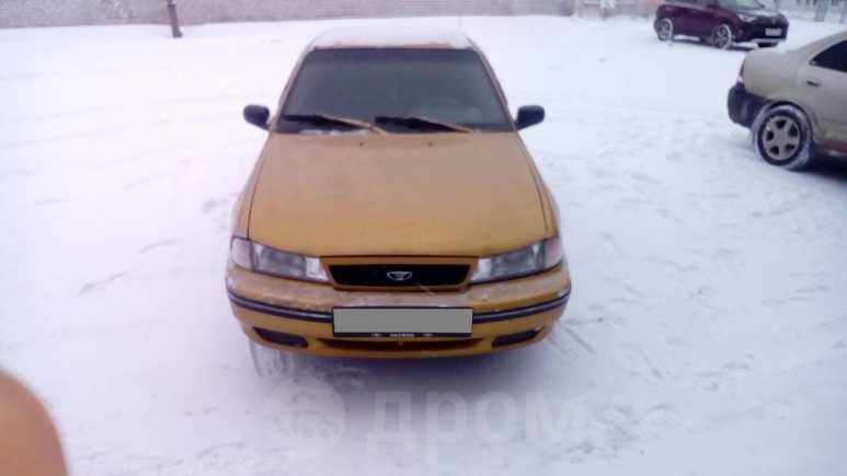 Daewoo Nexia, 2003 год, 60 000 руб.