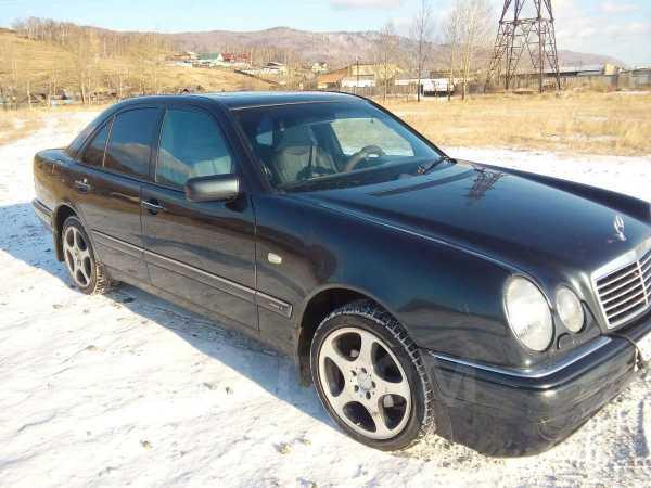 Mercedes-Benz E-Class, 1998 год, 289 000 руб.