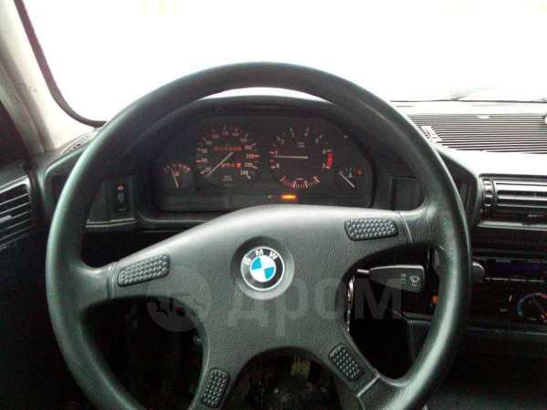 BMW 5-Series, 1988 год, 120 000 руб.