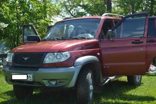 УАЗ Патриот, 2009 год, 390 000 руб.