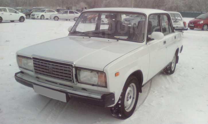 Лада 2107, 2003 год, 77 000 руб.