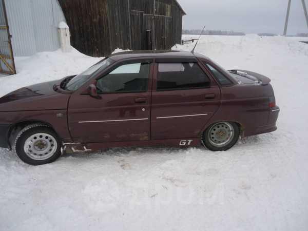 Лада 2110, 2003 год, 50 000 руб.