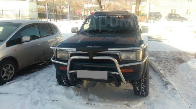 Toyota Hilux Surf, 1996 год, 400 000 руб.
