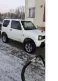 Suzuki Jimny, 2005 год, 270 000 руб.