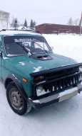 Лада 4x4 2121 Нива, 1986 год, 58 000 руб.