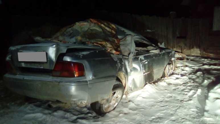 Toyota Vista, 1997 год, 70 000 руб.