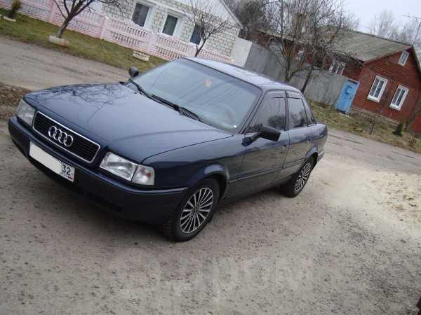 Audi 80, 1993 год, 168 000 руб.