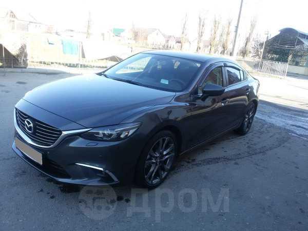 Mazda Mazda6, 2015 год, 1 499 000 руб.