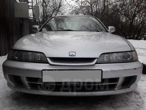 Honda Integra, 1998 год, 105 000 руб.