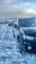 Mitsubishi Outlander, 2011 год, 999 000 руб.