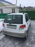 Daewoo Matiz, 2014 год, 280 000 руб.