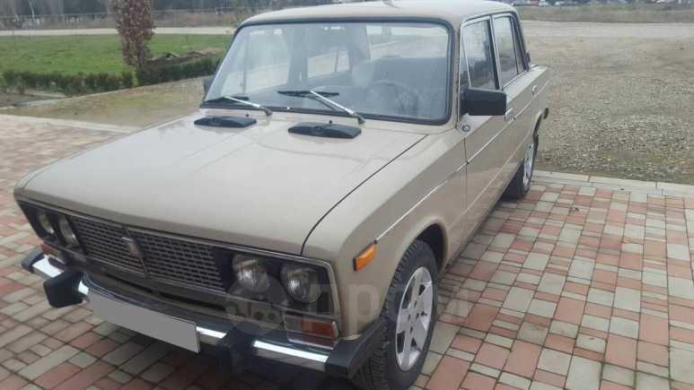 Лада 2106, 1990 год, 48 000 руб.