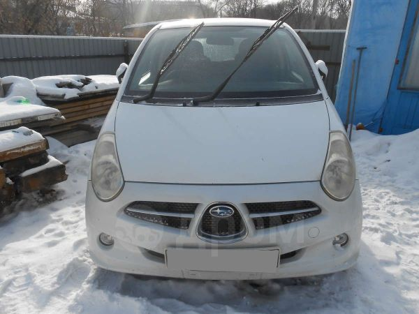 Subaru R2, 2003 год, 110 000 руб.