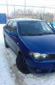 Fiat Albea, 2012 год, 340 000 руб.