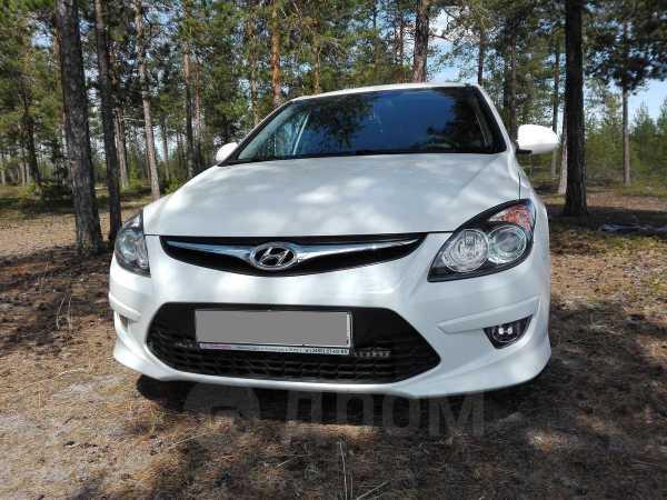 Hyundai i30, 2011 год, 485 000 руб.