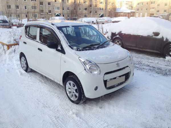 Suzuki Alto, 2010 год, 335 000 руб.