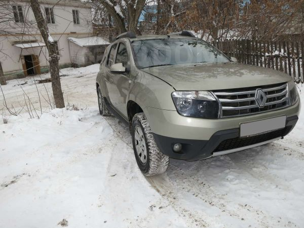Renault Duster, 2013 год, 655 000 руб.