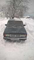 Лада 2107, 1984 год, 30 000 руб.