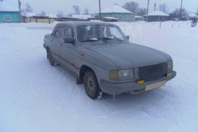 ГАЗ 3110 Волга, 1997 год, 29 000 руб.