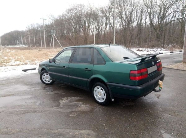 Volkswagen Passat, 1995 год, 145 000 руб.