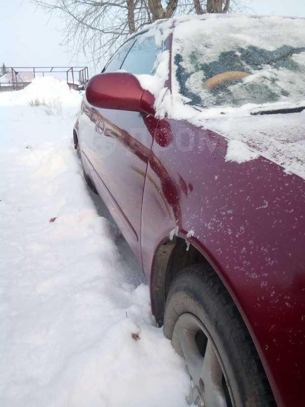 Toyota Corolla Ceres, 1995 год, 105 000 руб.